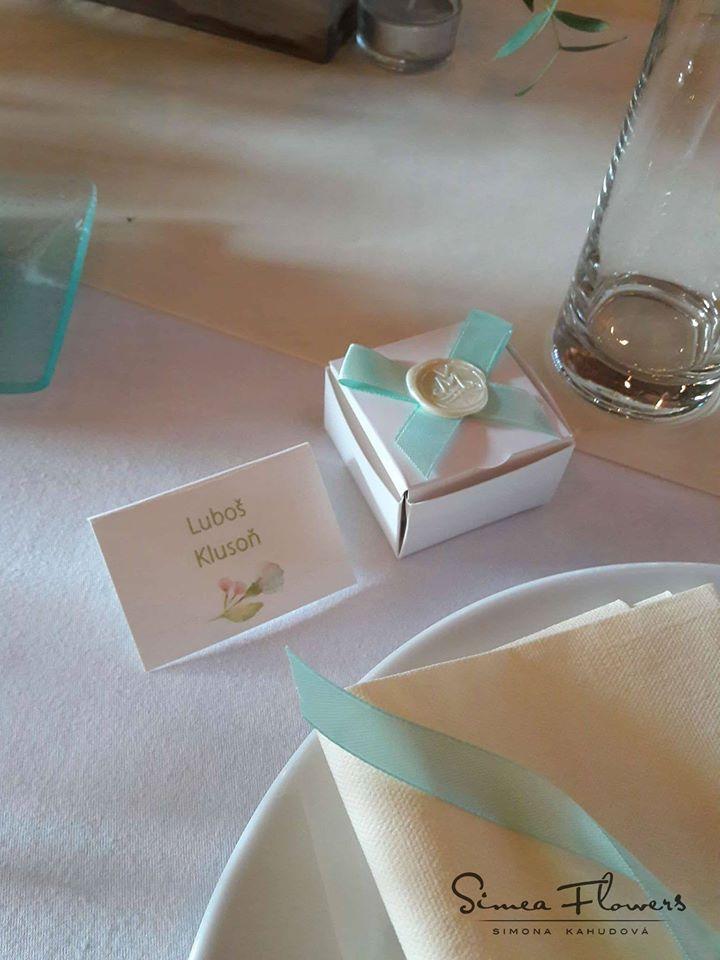 Pivonková svatba - Všetice - Obrázek č. 4