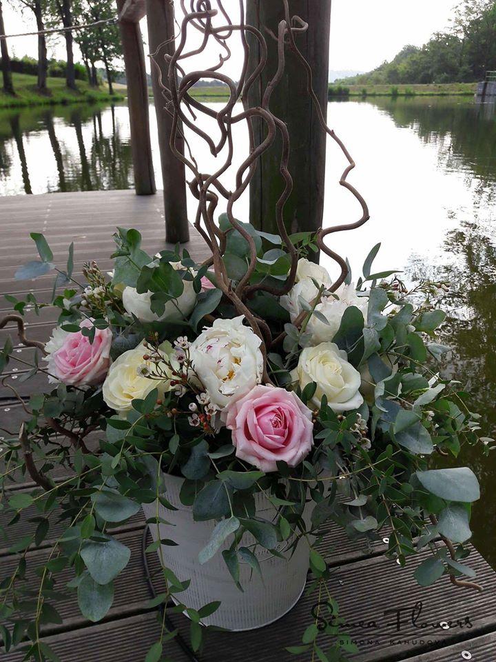 Pivonková svatba - Všetice - Obrázek č. 7