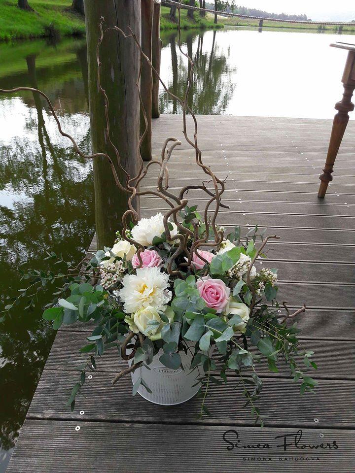 Pivonková svatba - Všetice - Obrázek č. 8