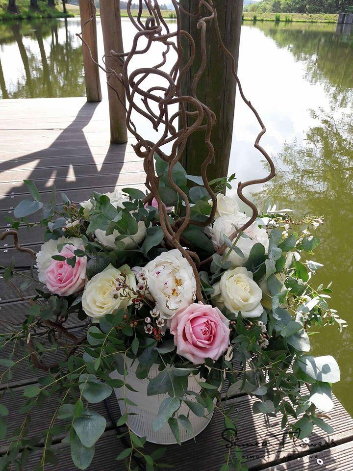 Pivonková svatba - Všetice - Obrázek č. 16
