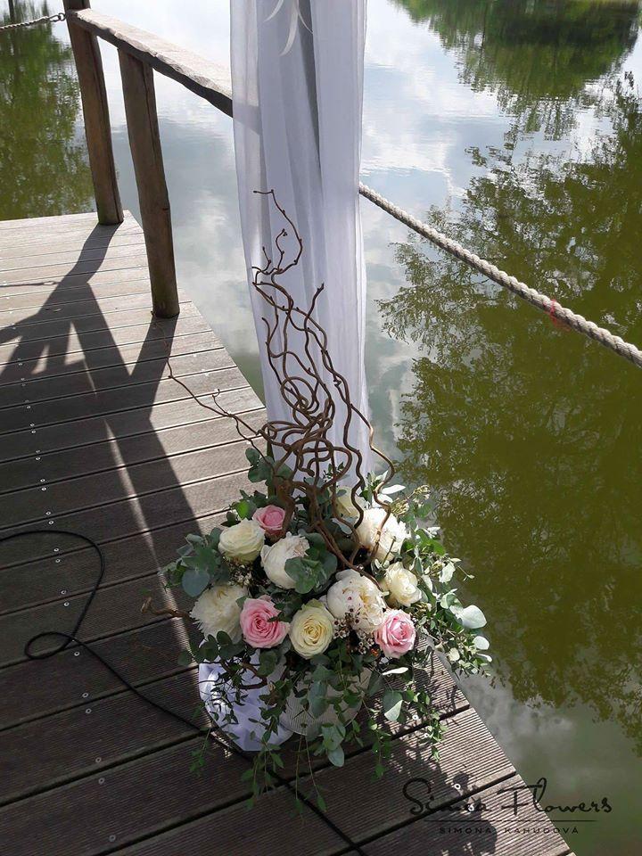 Pivonková svatba - Všetice - Obrázek č. 21