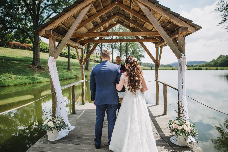 Pivonková svatba - Všetice - Obrázek č. 37