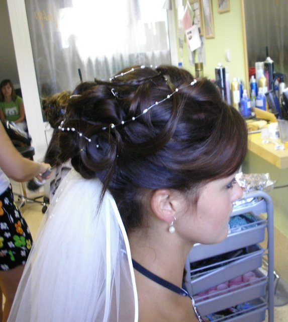 Prípravy na svadbičku - Obrázok č. 73