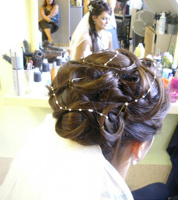 Prípravy na svadbičku - Obrázok č. 74