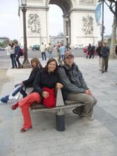 Paříž 2007