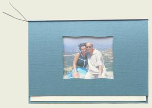 Svatební oznámení - ještě nejsme rozhodnutí. Osobní s fotkou?
