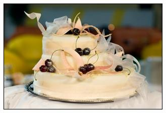 Náš =žasný, výborný dort od opravdového mistra