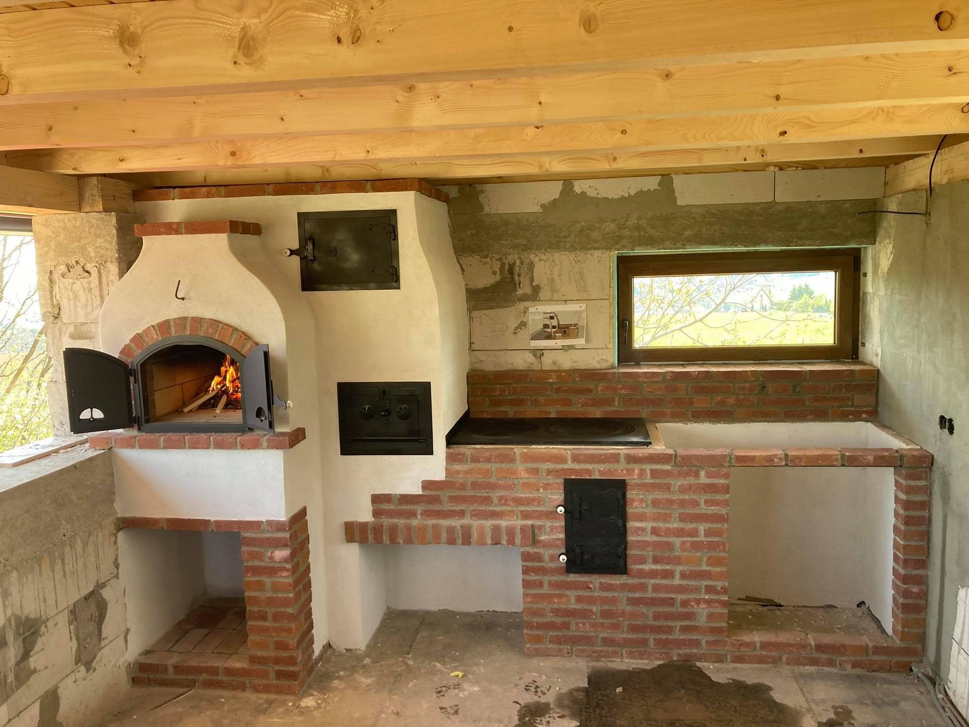 Záhradná kuchyňa pod Zoborom - Obrázok č. 1