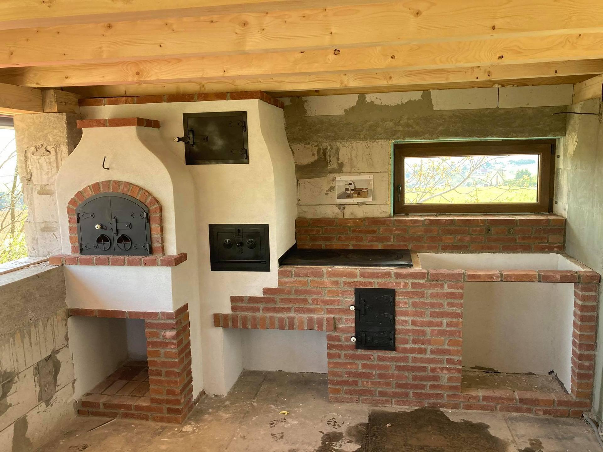 Záhradná kuchyňa pod Zoborom - Obrázok č. 2