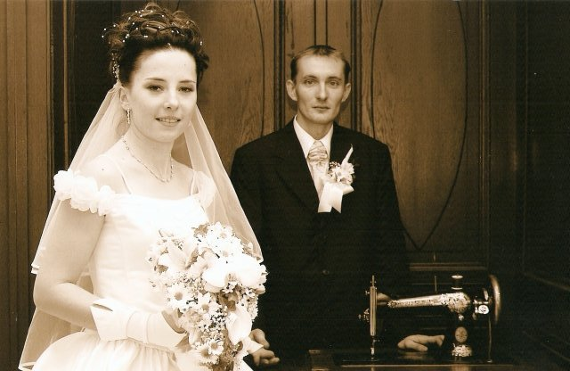 Silvia Ružičková{{_AND_}}Vladimír Hamza - Obrázok č. 33