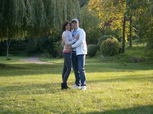 26.9.2013 na wellnes pobyte v Dudinciach :)