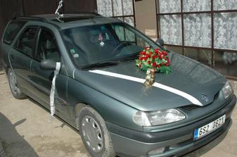 zenichove auto