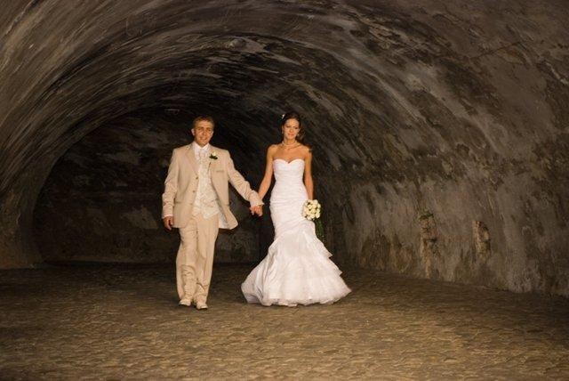 All about wedding - Toto sú MOJE ŠATY:-)