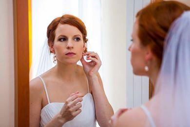 Nabízím svatební líčení a... - Obrázek č. 2