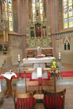 kaplnka sv.michala Kosice