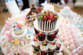 💕I pro Vás vytvoříme luxusní svatební dobroty 👌