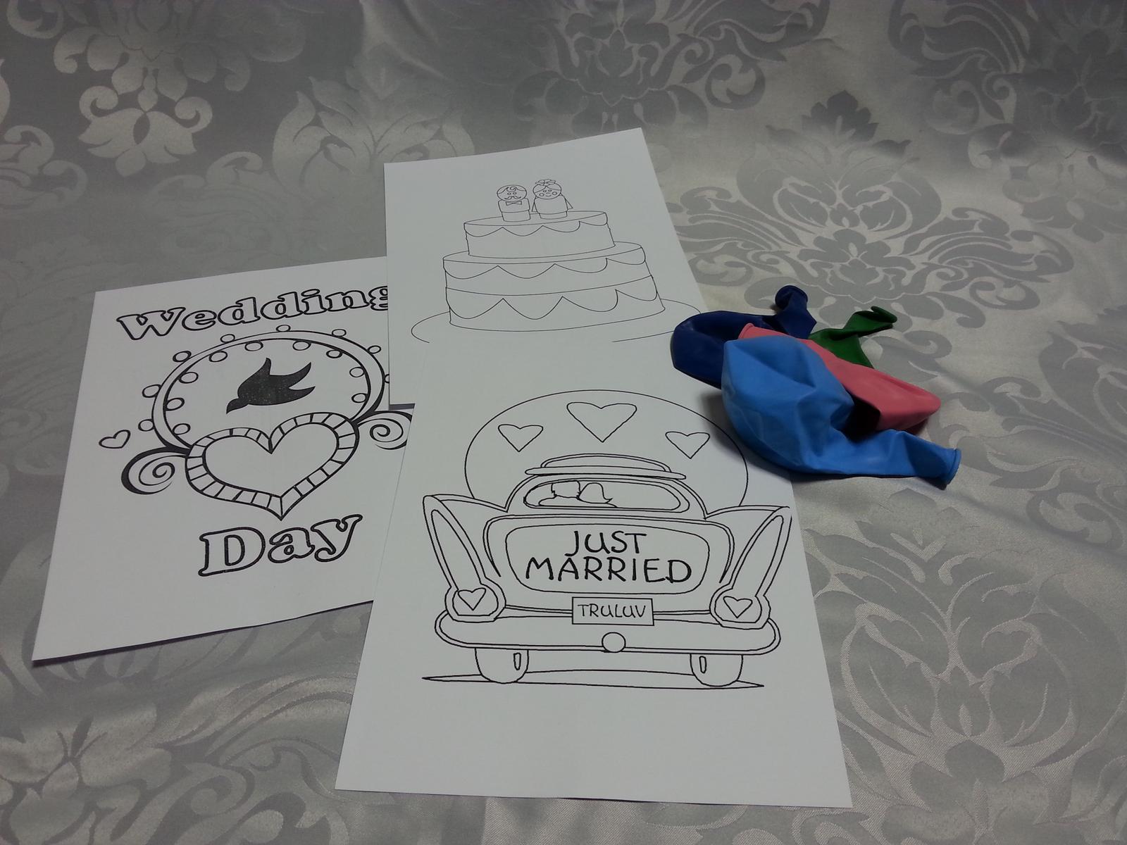 Naša Handmade :) - Pre detičky