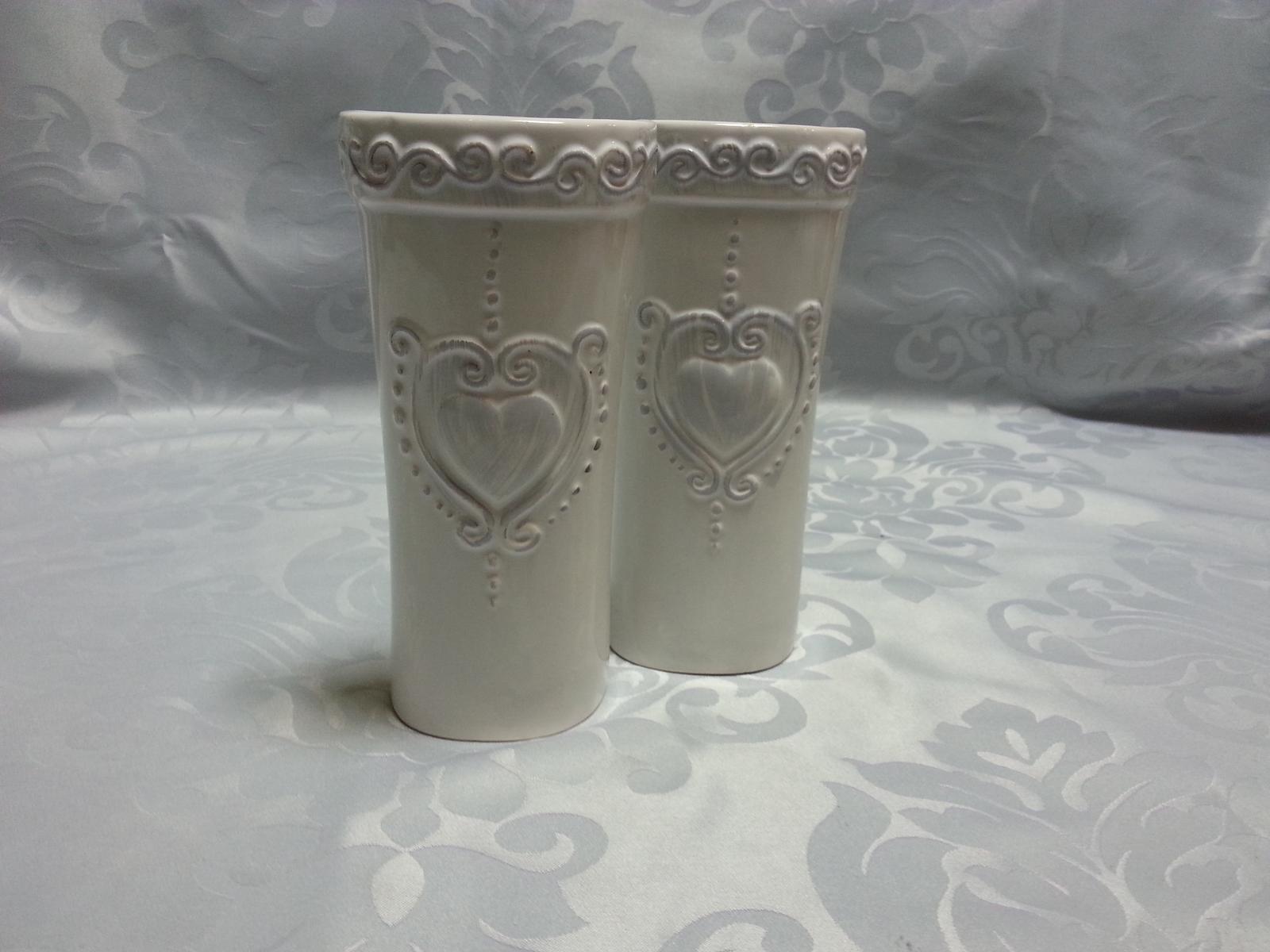 Naša Handmade :) - Asi sa použijú ako závesná dekorácia s kvetinkami