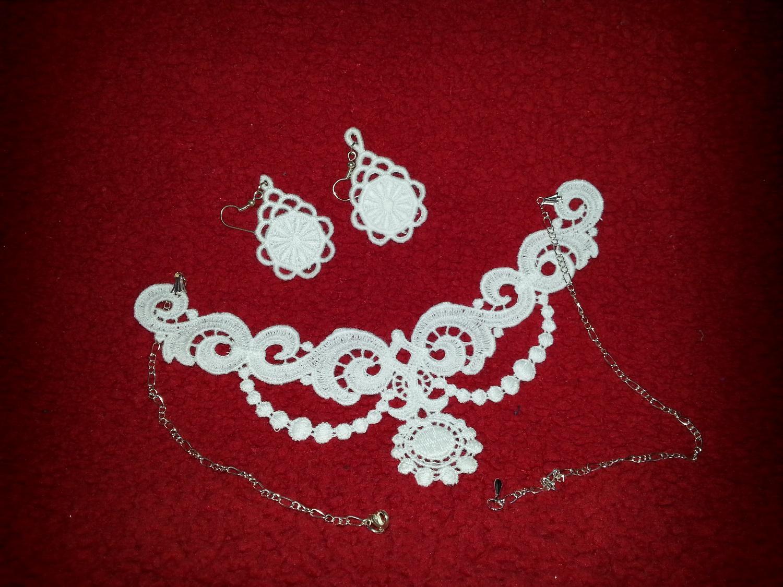 Naša Handmade :) - K svadobnym šatám