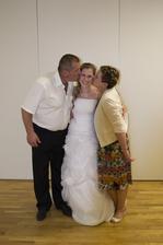 maminka s tatínkem