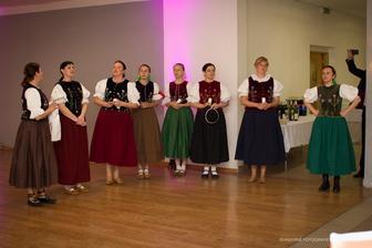 folklórna skupina zo Zuberca