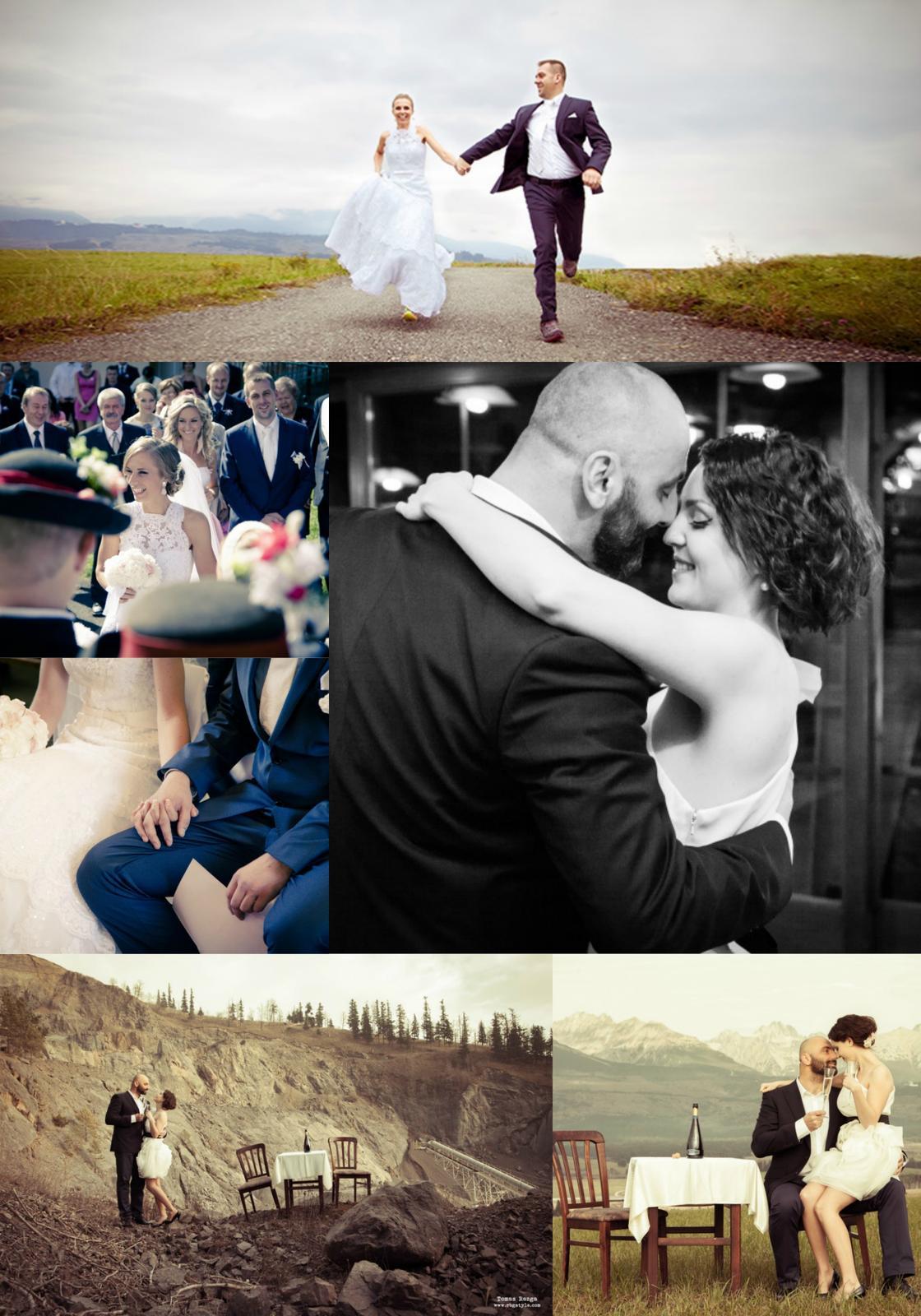 Svadba s RBG STYLE Hľadáte... - Obrázok č. 1
