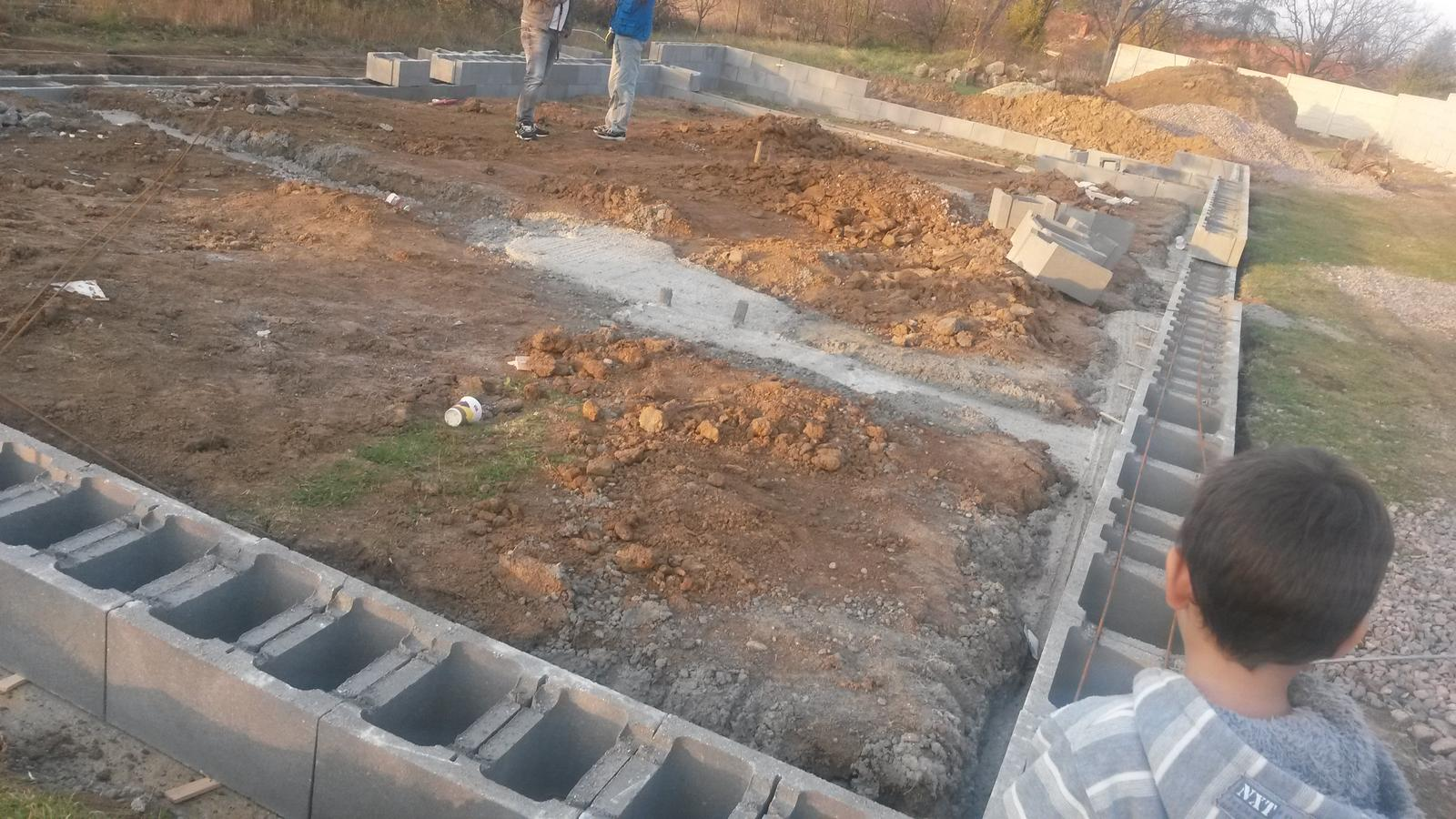 Naša stavba - Obrázok č. 5