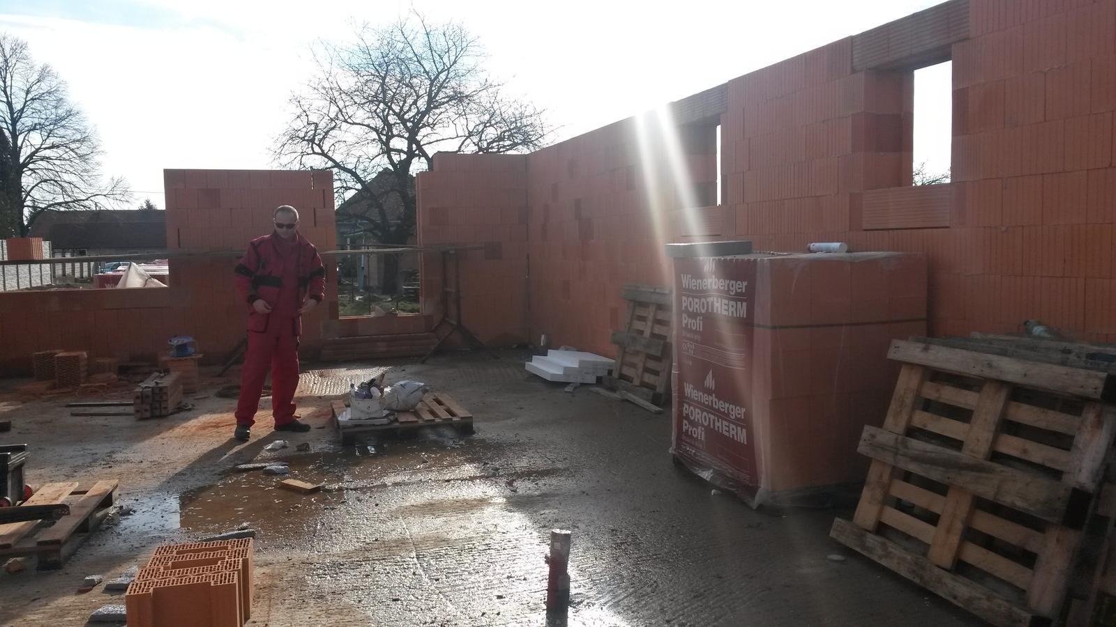 Naša stavba - Obrázok č. 16