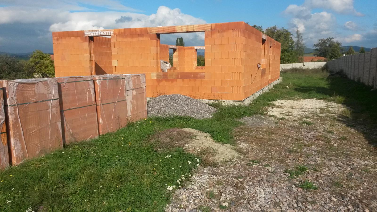 Naša stavba - Obrázok č. 18