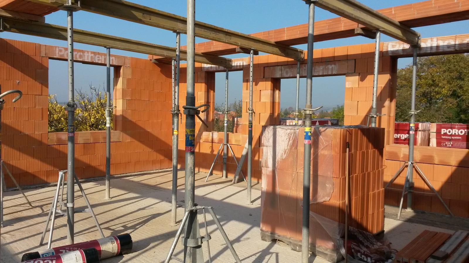 Naša stavba - Obrázok č. 20