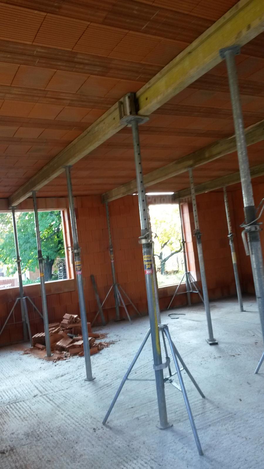 Naša stavba - Obrázok č. 22