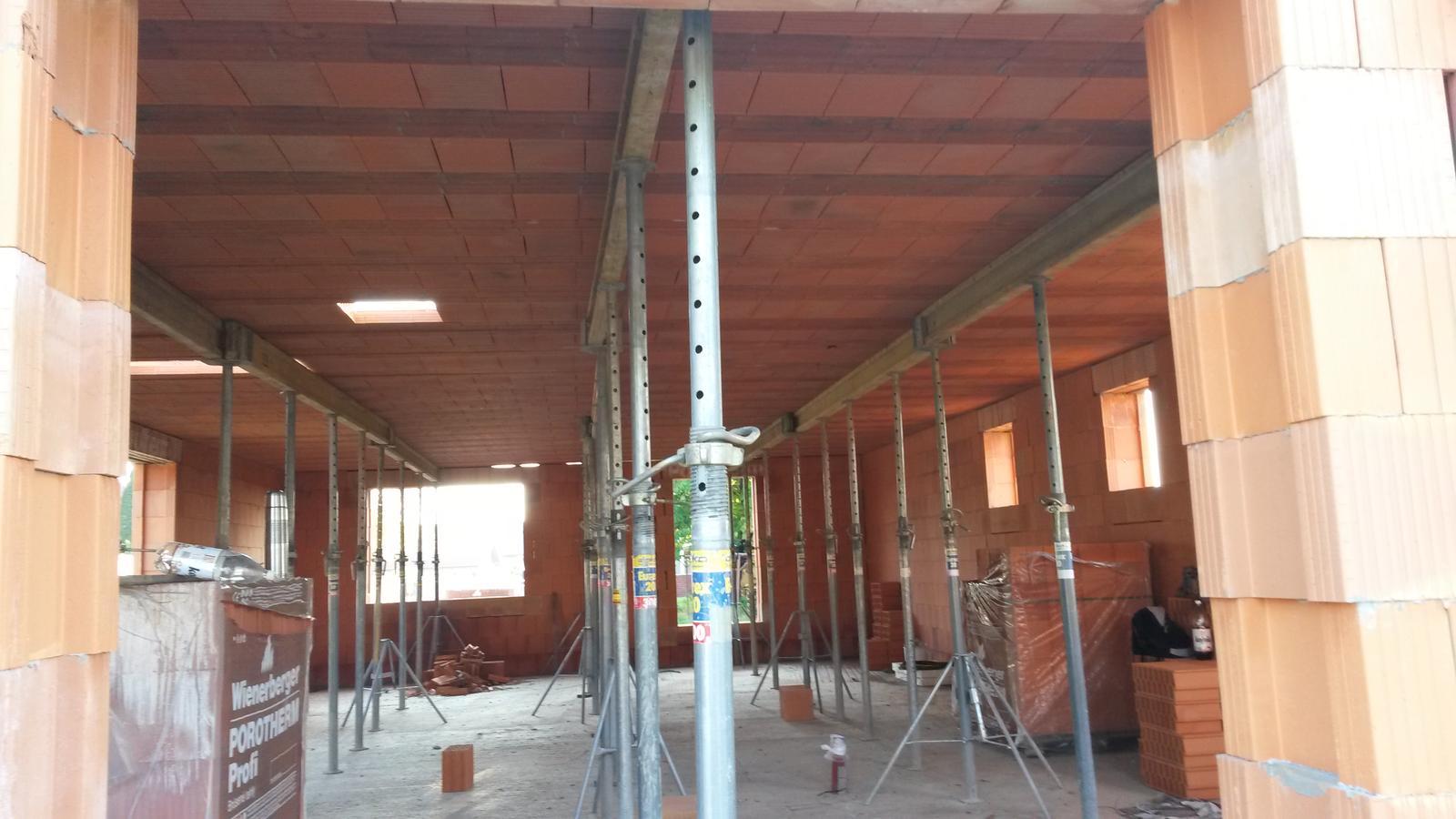 Naša stavba - Obrázok č. 23