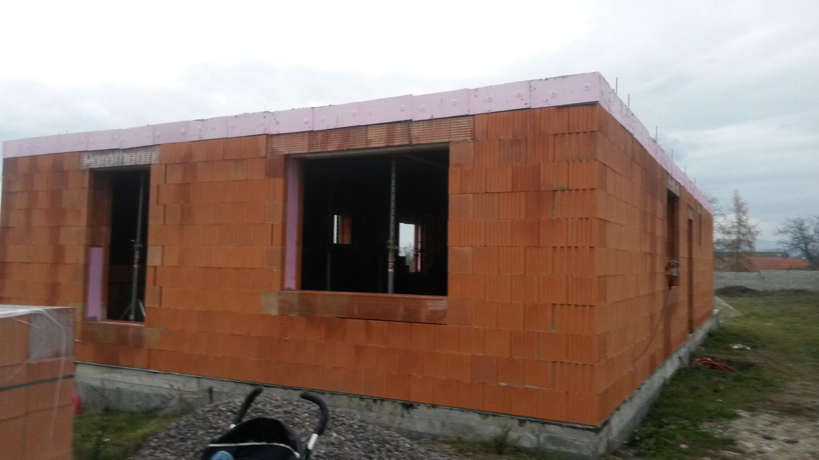 Naša stavba - Obrázok č. 27