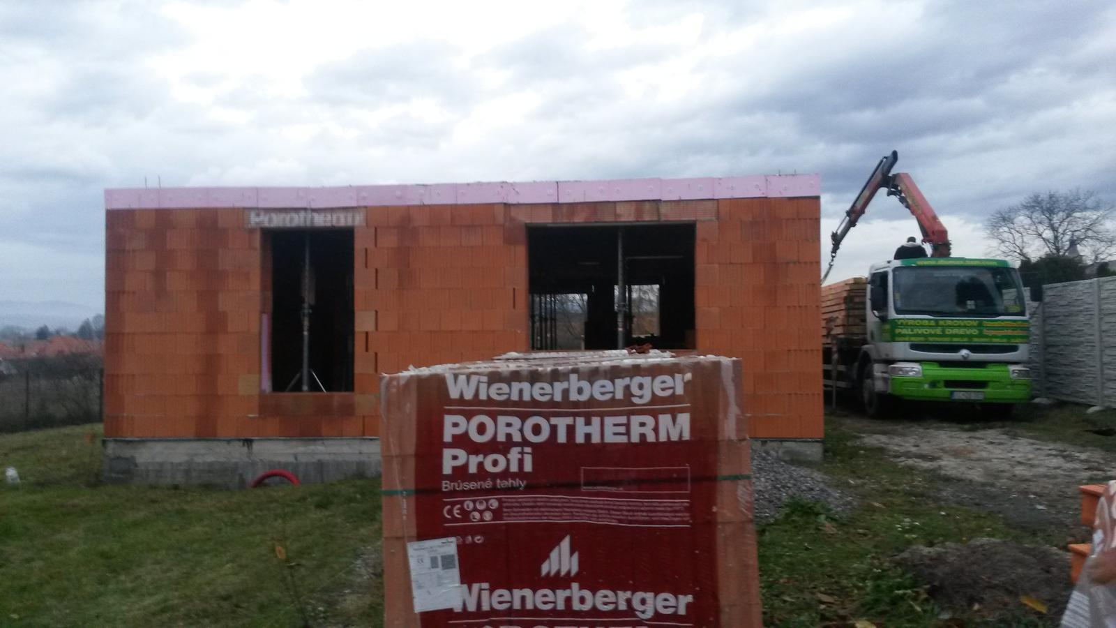 Naša stavba - Obrázok č. 29