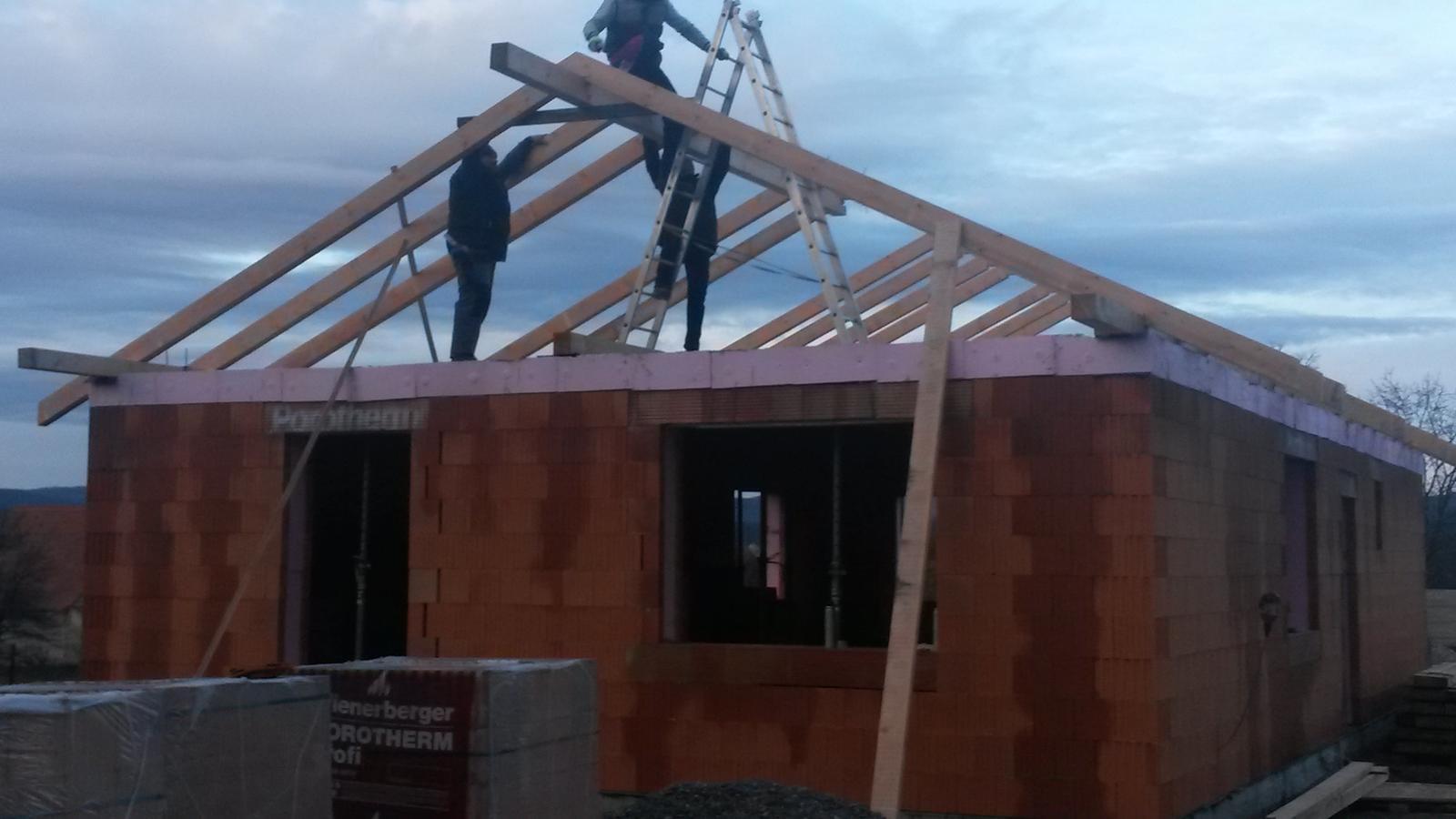 Naša stavba - Obrázok č. 33