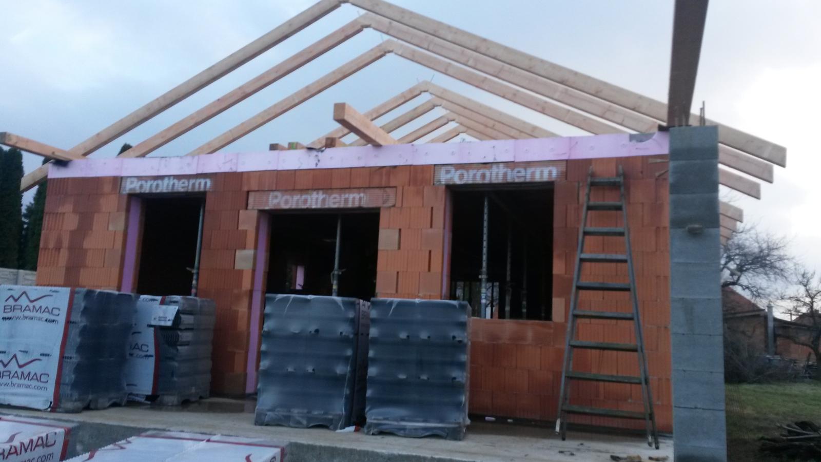 Naša stavba - Obrázok č. 35
