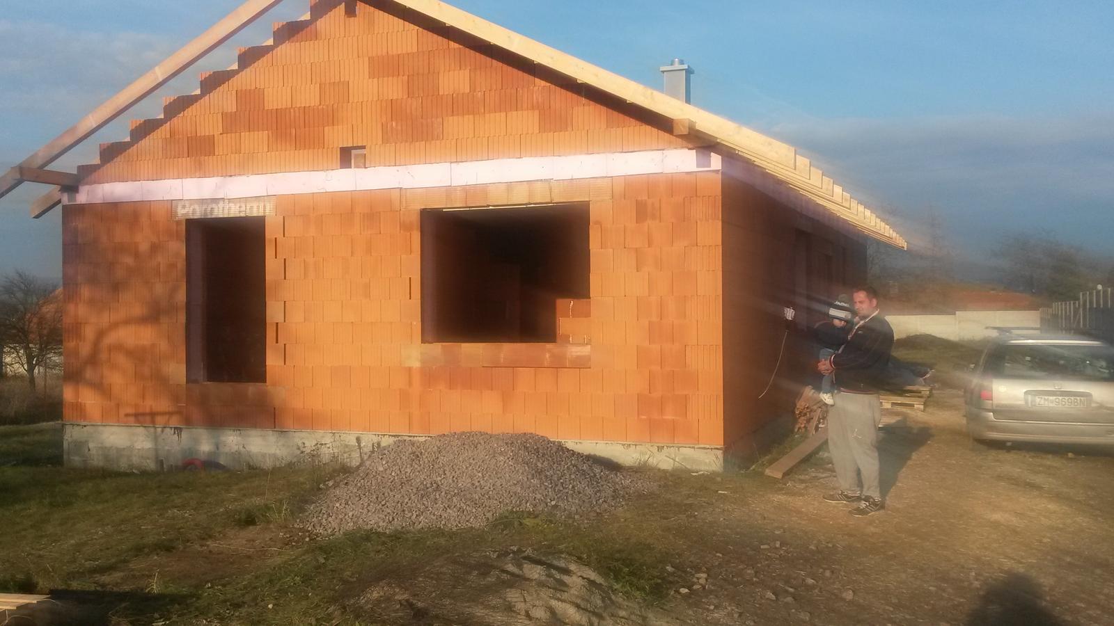 Naša stavba - Obrázok č. 36