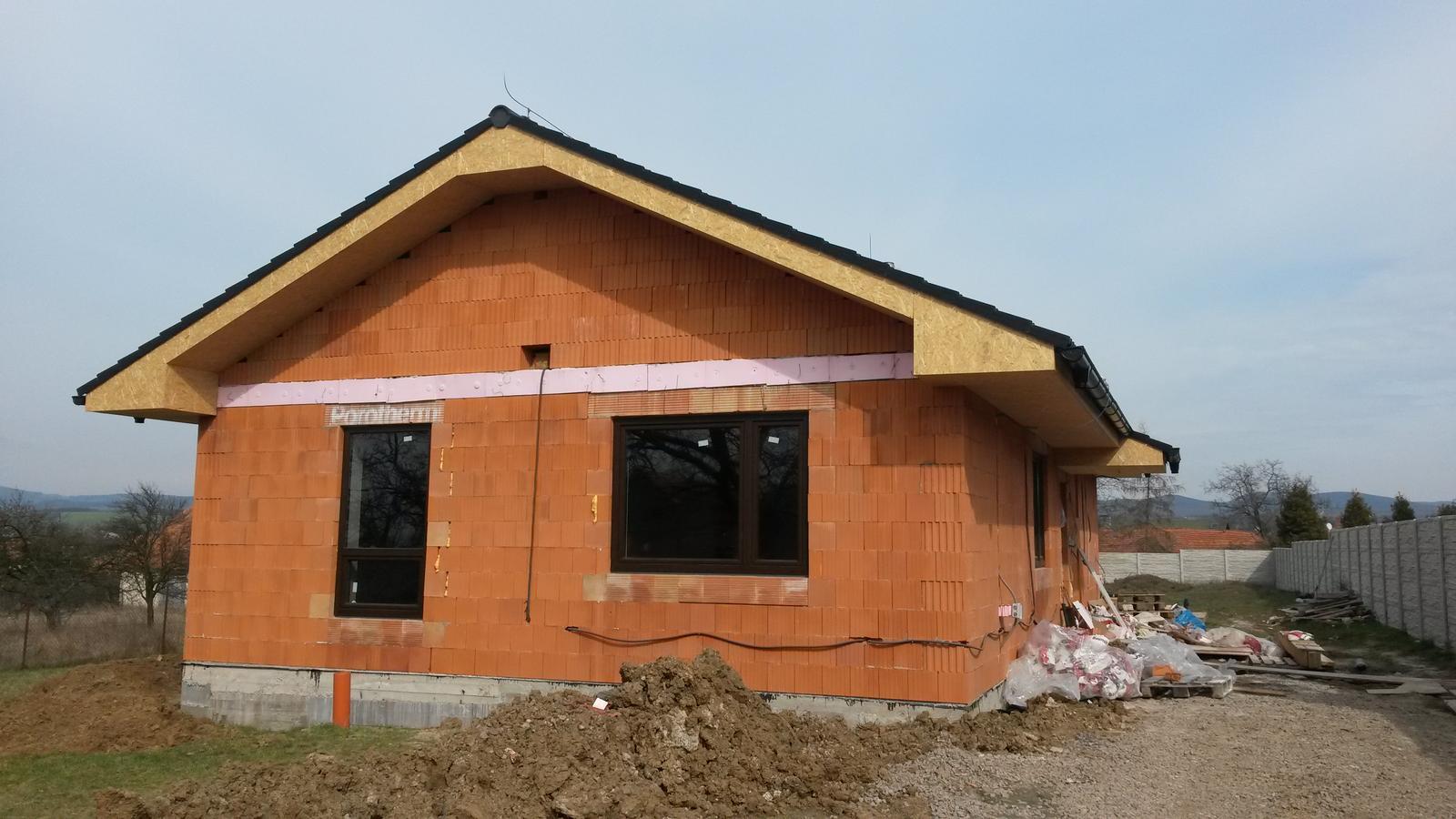 Naša stavba - Obrázok č. 44