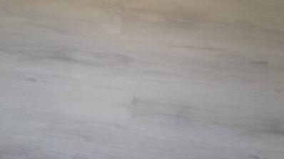 Podlaha izby