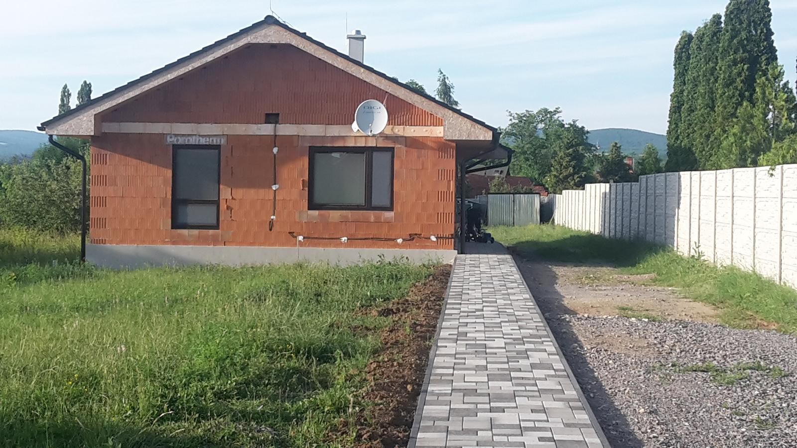 Naša stavba - Obrázok č. 102