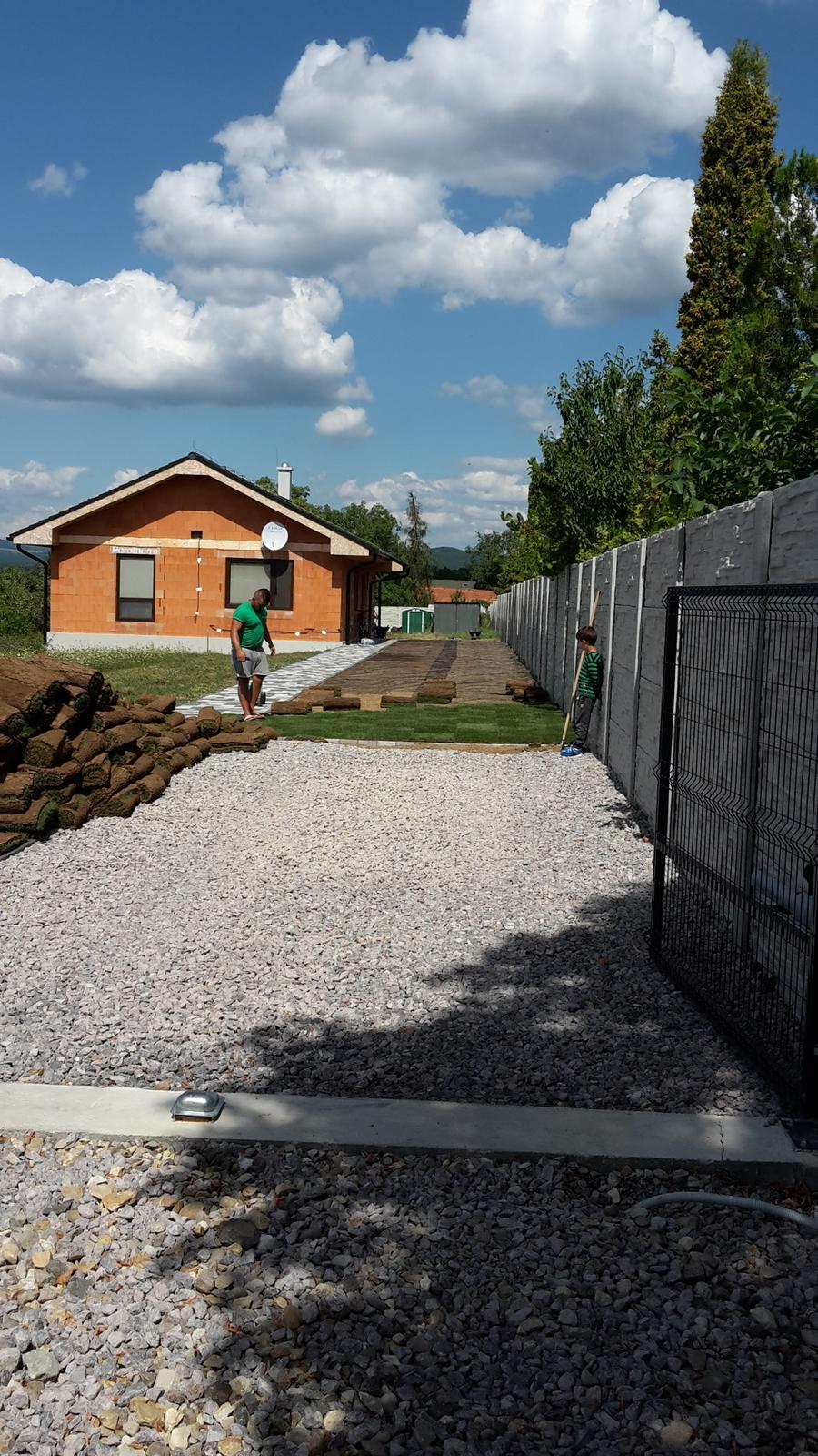 Naša stavba - Obrázok č. 104