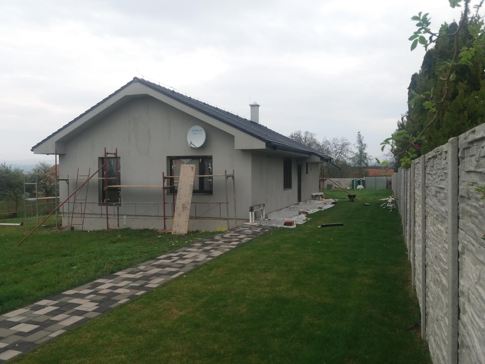 Naša stavba - Obrázok č. 105