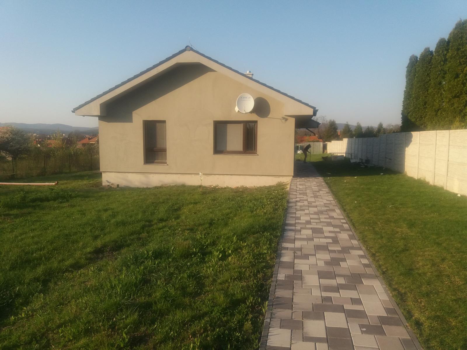 Naša stavba - Obrázok č. 107