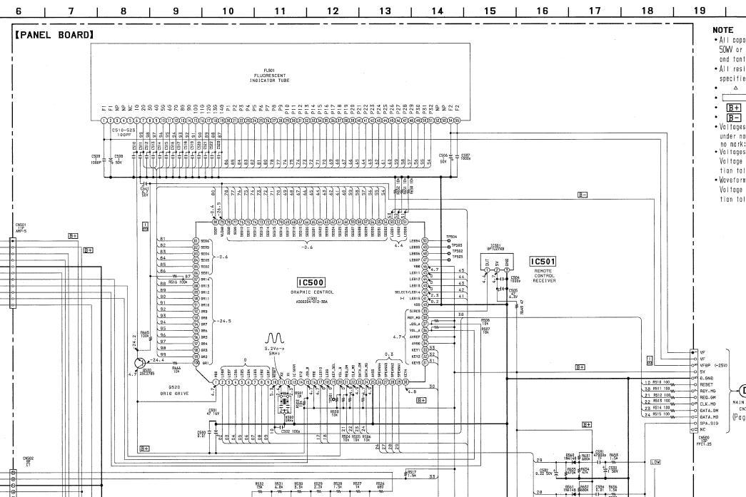 Fluorescencny segmentovy displej - Obrázok č. 4