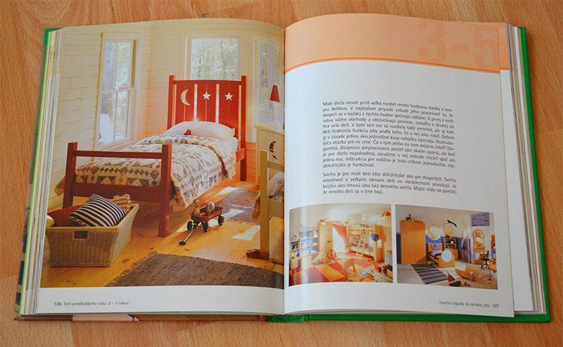 Kniha Detske izby - Obrázok č. 2