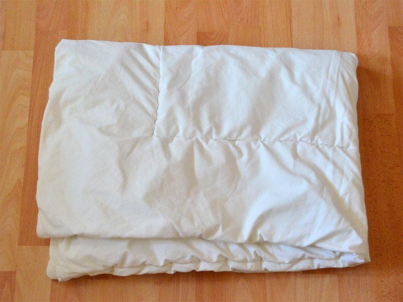 Teply detsky paplon 90x120cm - Obrázok č. 2