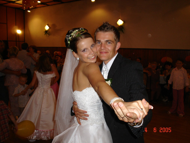 Majka{{_AND_}}Mirko - takto sme tancovali