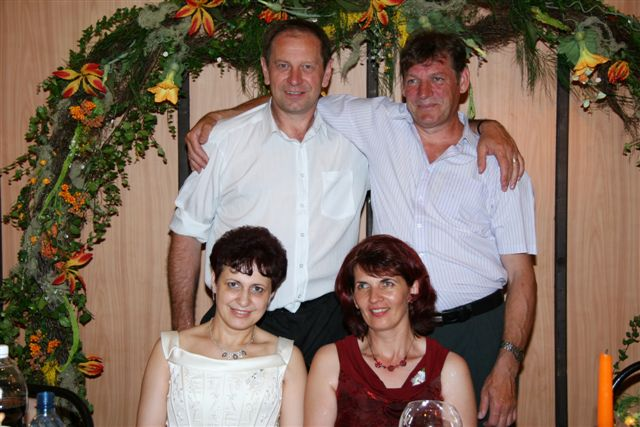 Majka{{_AND_}}Mirko - rodičia a svokrovci, že im to pristane?
