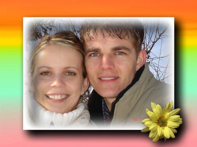 Majka{{_AND_}}Mirko - tu sme boli len snúbenci