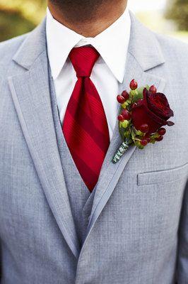 Když má svatba červenou! - Obrázek č. 40